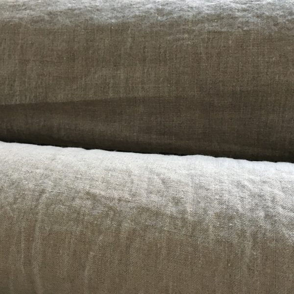 Gewassen linnen per meter ochtend schoonmaakwerk - Linnen gordijnen gewassen ...