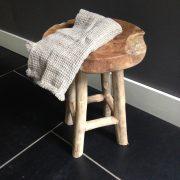 linnen handdoeken grasse-naturel